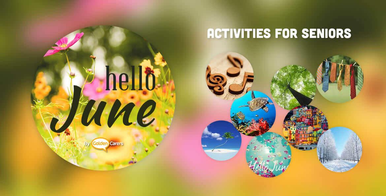 Calendar Ideas For June : June events ideas activities calendar