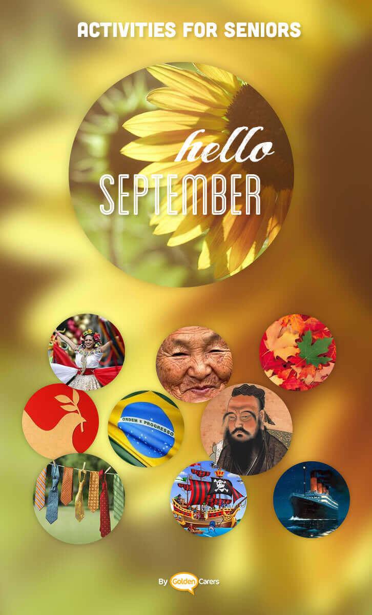 September Events Amp Ideas Activities Calendar