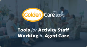 Golden Care Tools Website