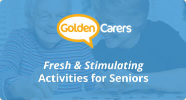 Golden Carers Website