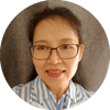 Lily Wang - L&L Assistant