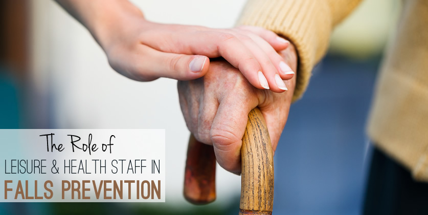 Research indicates that over 40% of adults over the age of 65 will fall at least once a year. In long term residential care facilities the percentage is more dramatic; almost two thirds of residents fall once a year or more.