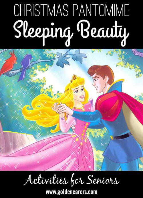 Christmas Pantomime: Sleeping Beauty