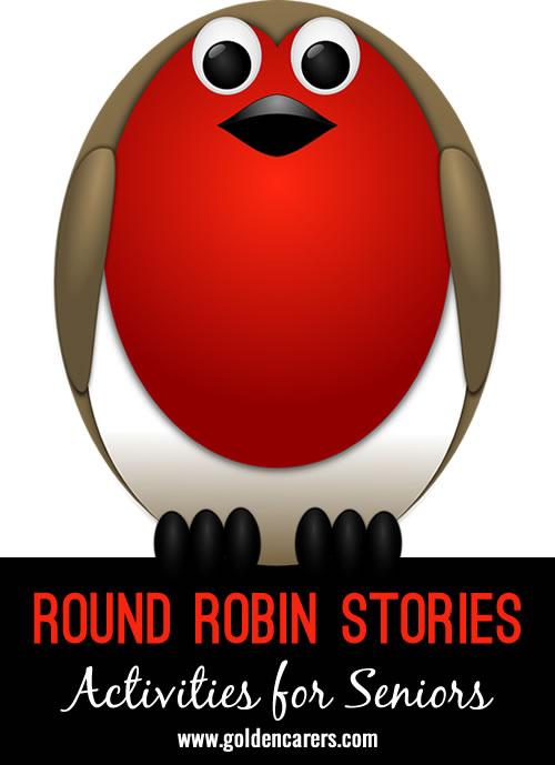 Round Robin Stories
