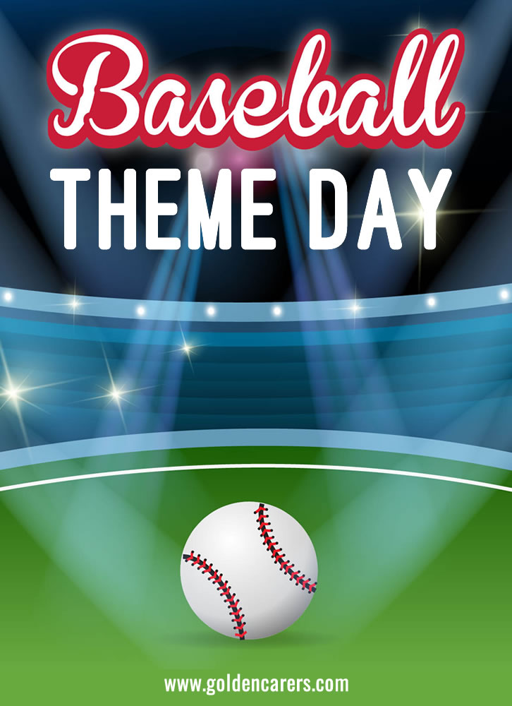 Take everyone out to the ballgame with a delightful family event centered around baseball. Get inspiration for everything from the menu to activities and entertainment!