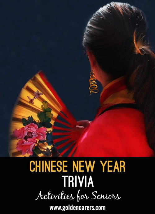 In which Chinese Zodiac year do you belong?