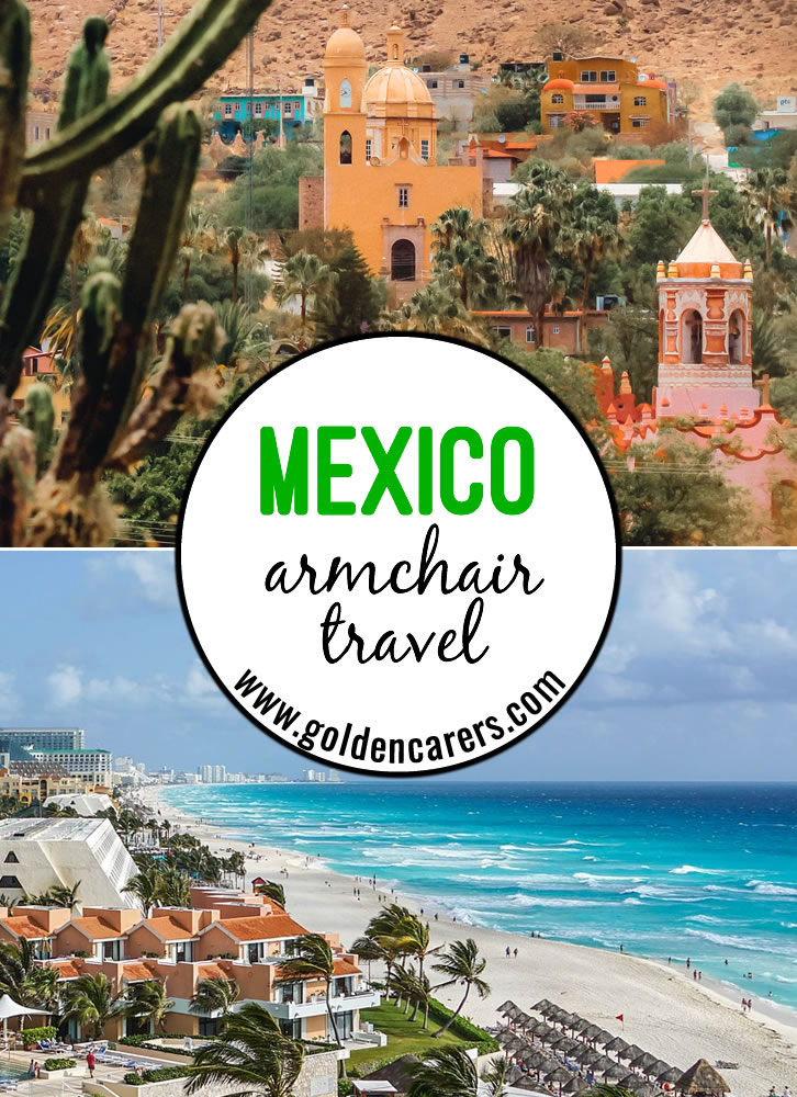 This comprehensive armchair travel activity includes everything you need for a full day of travel to MEXICO! Fact files, trivia, quizzes, music, food, posters, craft and so much more! We hope you enjoy the MEXICO travelog!