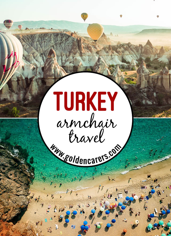 This comprehensive armchair travel activity includes everything you need for a full day of travel to TURKEY! Fact files, trivia, quizzes, music, food, posters, craft and  more! We hope you enjoy the TURKEY travelog!