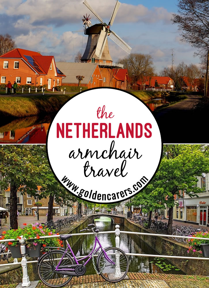 This comprehensive armchair travel activity includes everything you need for a full day of travel to the NETHERLANDS. Fact files, trivia, quizzes, music, food, posters, craft and  more! We hope you enjoy the NETHERLANDS travelog!