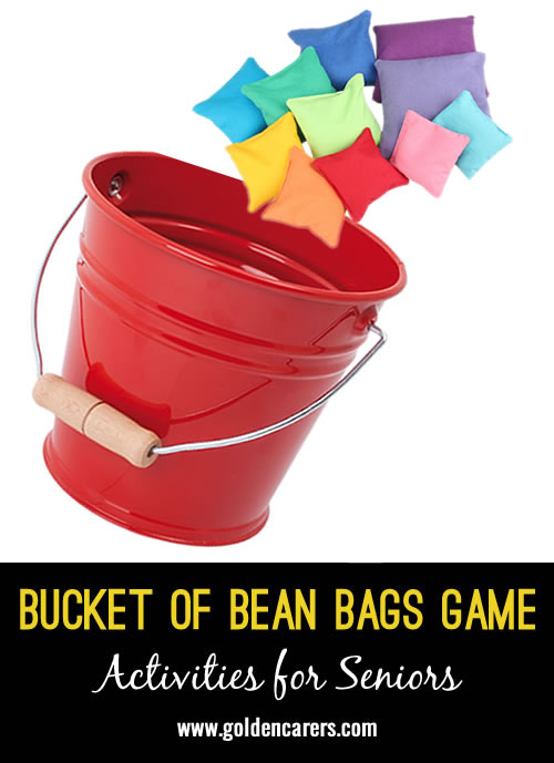 This simple and fun game promotes friendship and physical activity!