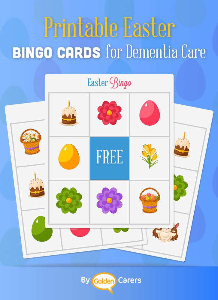This is a modified version of Bingo that uses images instead of numbers. It's also been simplified so it can be used with people with early onset dementia.