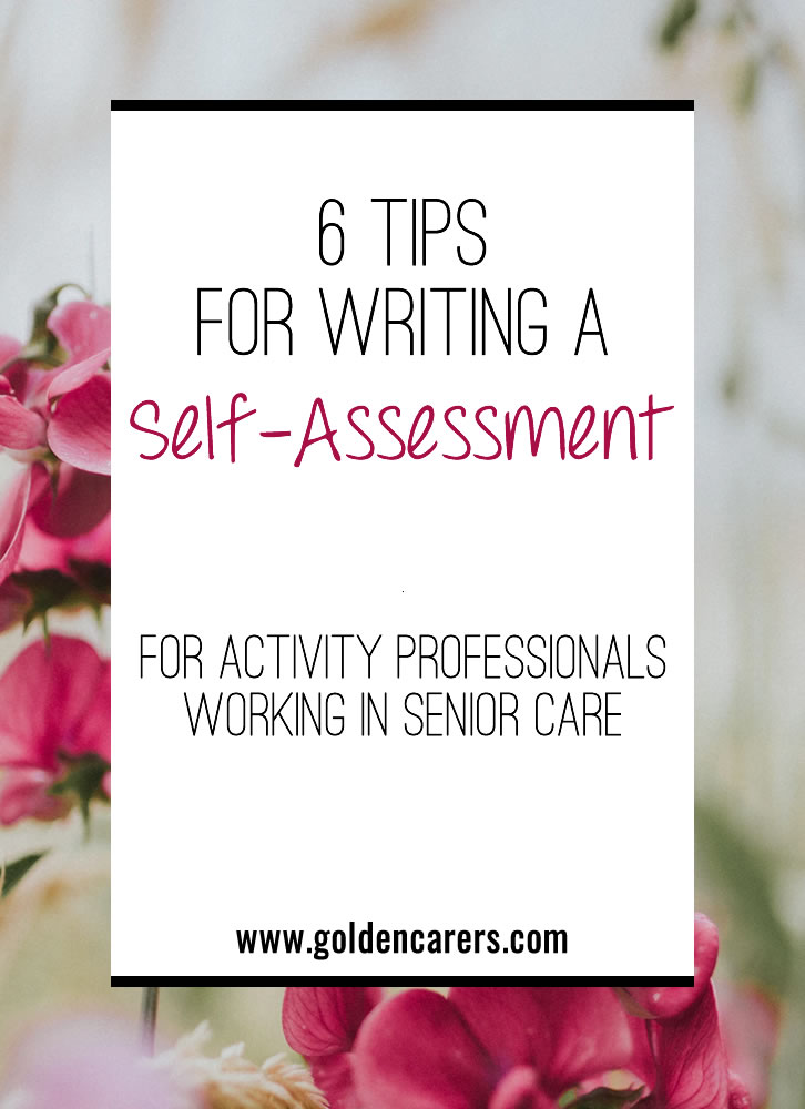 Self-assessments are effective ways to judge your performance at work. They are beneficial to both employees and management. In this article, we discuss the importance of self-assessment and offer tips on how to write your own.