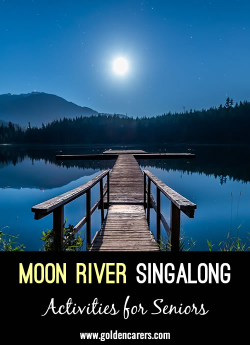 This is a gentle tune about big dreams and journeys and taking in the magic of life along the way. It is very relaxing - The song is called