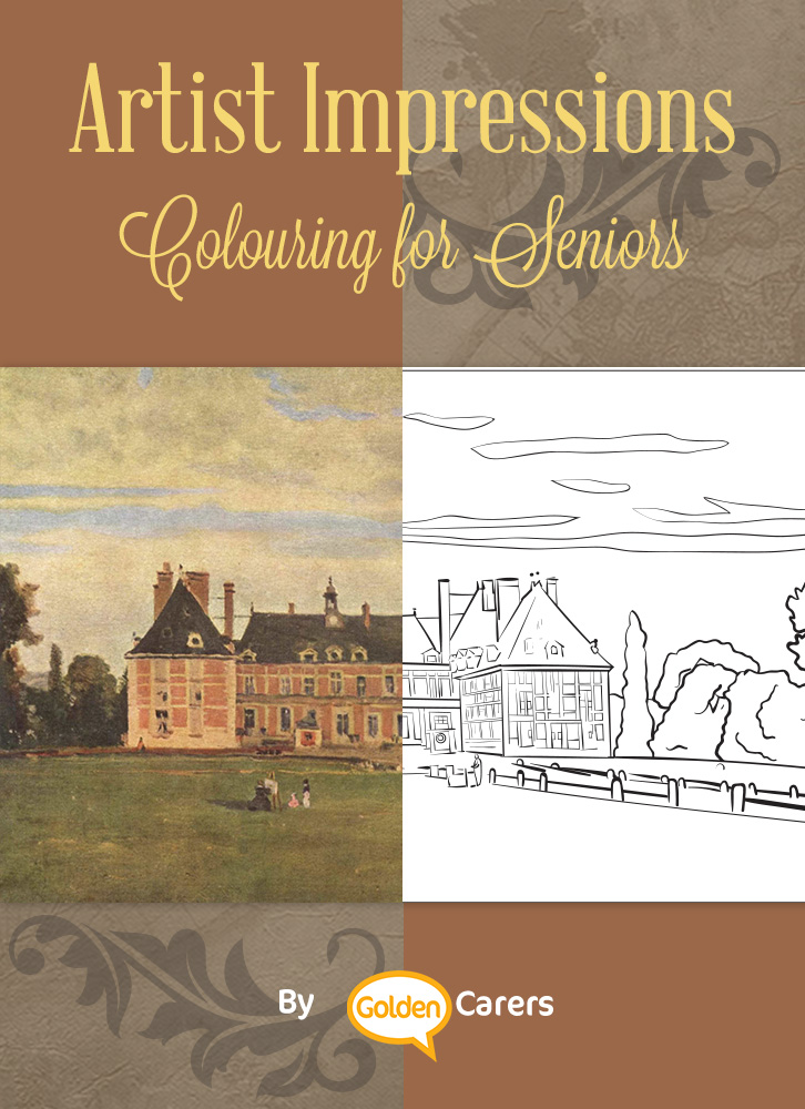 Artist Impressions for - Jean Baptiste Camille Corot