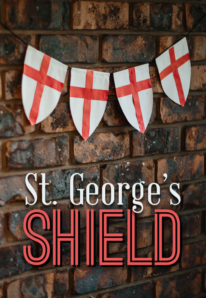 St. George is one of Christianity's most popular saints, honoured by Western and Eastern Churches. St. George's life is bedazzled with folklore,  and according to legend, he slayed a dragon and saved a princess.