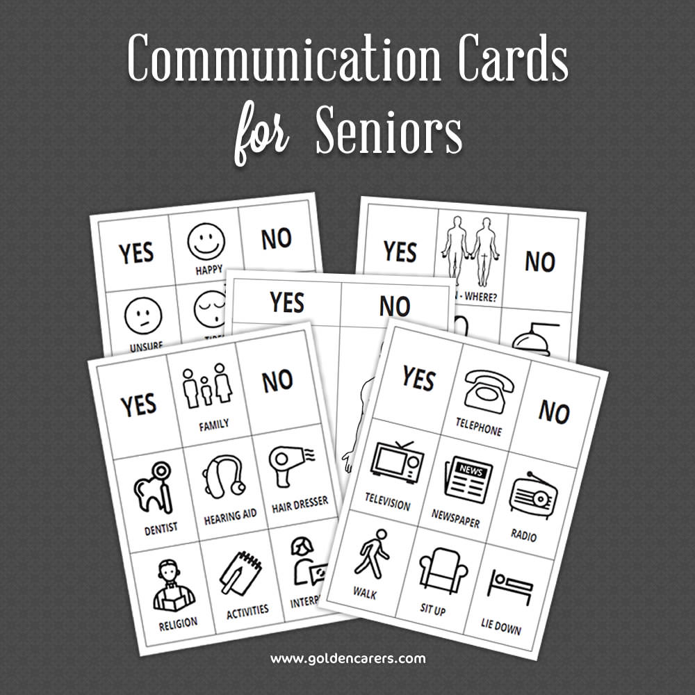 image relating to Visual Cue Cards Printable named Cue Playing cards for Dementia Treatment