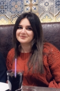 Member: Hamsa Bona