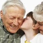Grandparents Day (Australia) (Oct 2017 29th)