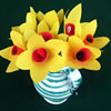 How to Make Daffodils