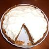 Sweet Potato Pie for Thanksgiving