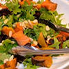 Kumara (Sweet potato) Salad Recipe