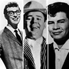 Short Story - Buddy Holly, Richie Valens and Big Bopper Remembered
