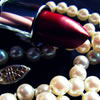 Lipstick & Pearls Afternoon