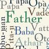 How to say Father in different Languages