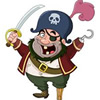 Talk like a pirate day!