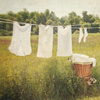 Remembering the clothesline