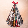 Recycled Magazine Christmas Trees