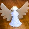 Christmas Angel (Standing)