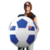 Australia Day Indoor Beach Volleyball