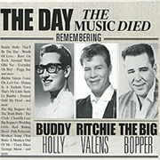 Remembering Buddy Holly, Ritchie Valens & Big Bopper