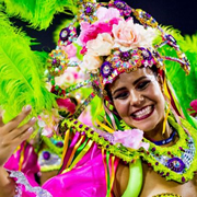 Brazilian Carnival (Feb 2021 12th)