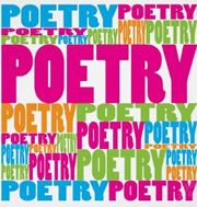 World Poetry Day (Mar 2018 21st)