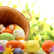 Easter (Apr 2020 12th)