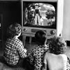 Reminiscing: The Early Days of Black & White T.V