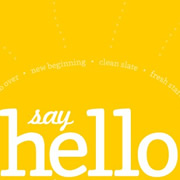 World Hello Day (Nov 2018 21st)