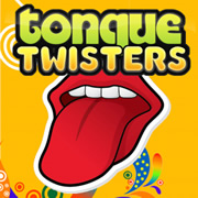 International Tongue Twister Day (Nov 2018 12th)