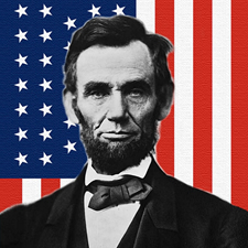 Abraham Lincoln's Birthday (Feb 2018 12th)