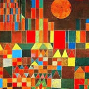 Paul Klee's Birthday (Dec 2017 18th)
