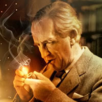 J.R.R. Tolkien's Birthday (Jan 2019 3rd)