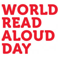 World Read Aloud Day (Feb 2018 16th)