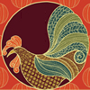 2017 - Year of the Rooster Personality Traits