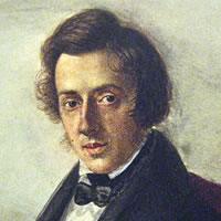 Chopin's Birthday (Mar 2018 1st)