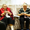 Social Support Groups for Seniors