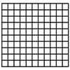 Blank Word Search Grid for Residents