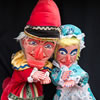Puppetry for the Elderly
