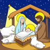 The Birth of Jesus (A Christmas Story)